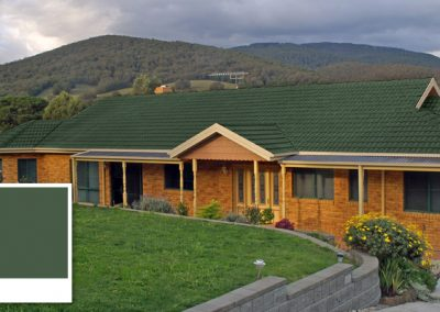 Roof Colour Guide – Rivergum